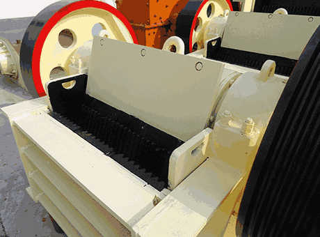 Stone Crusher Plant  Robosand Making Machine Latest